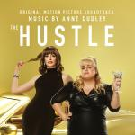 Anne Dudley - The Hustle [OST] (2019) [FLAC]