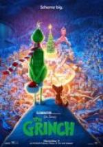 Grinch / The Grinch (2018) [BDRip.XviD-KiT] [Dubbing PL]
