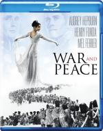 Wojna i pokój/War And Peace (1956)[BRRip 1080p x264 by alE13 AC3] [Lektor PL & Subtitles PL/ENG] [ENG]