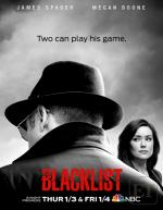Czarna lista - The Blacklist [S06E08] [WEB] [x264-TBS] [ENG]