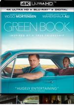 Green Book *2018* [MINI 4K] [2160p] [BluRay.x265.10bit.HDR.AAC 7.1] [NAPISY PL]