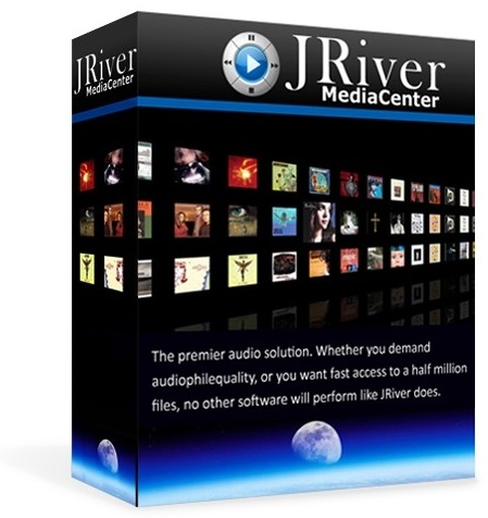 JRiver Media Center 27.0.52 - 64bit [PL] [Patch MPT] [azjatycki]