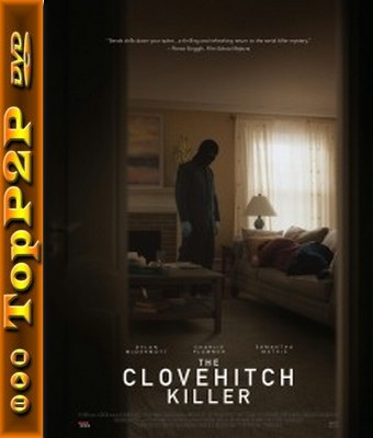 Węzeł śmierci / The Clovehitch Killer (2018) [720p] [BRRip] [XviD] [AC3-OzW] [Lektor PL]