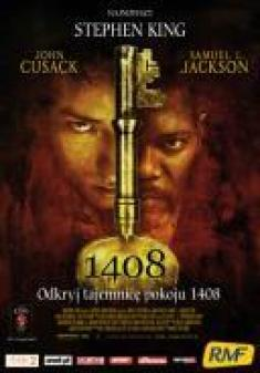 1408 (2007) [720p. BRRip AC3.XviD] [Lektor PL]