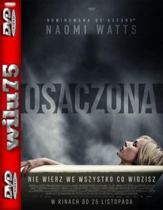 Osaczona - Shut In *2016* [BDRip] [XviD-Bugwie] [Lektor PL]