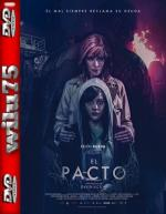 The Pact - El pacto - The Covenant *2018* [BRRip] [XViD-MORS] [Napisy PL]