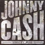 Johnny Cash - Singles PLus (2014) (320)