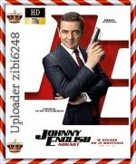 Johnny ENGlish: Nokaut - Johnny ENGlish Strikes Again *2018* [720p] [BRRip] [AC3] [XviD-MR] [Napisy PL] [zibi6248]