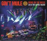 GOV'T MULE - BRING ON THE MUSIC-LIVE AT THE CAPITOL THEATRE (2019) [DVD9+DVD9] [NTSC] [FALLEN ANGEL]