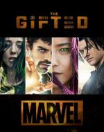 The Gifted: Naznaczeni - The Gifted *2017* [Complete S02] [480p] [iT] [WEB-DL] [XviD] [AC3-Ralf] [Lektor PL]