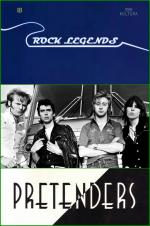 Legendy Rocka - The Pretenders (2017) [DOK] [480-720P] [TVRip.XviD] [AVC] [.rar] [Lektor PL] [D.T.m1125]