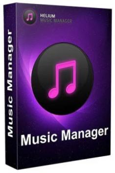 Helium Music Manager 11.3 Build 13550 Network Edition [PL] [Cracked URET] [AT-TEAM]