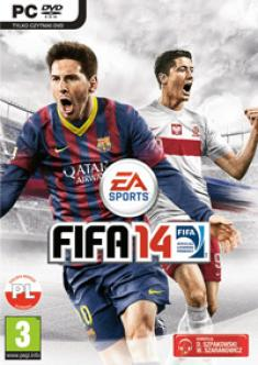FIFA 14 [Crack Only] [ V5 FINAL 3DM]
