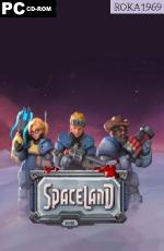 Spaceland Digital Deluxe Edition *2019* [PL] [REPACK R69] [EXE]
