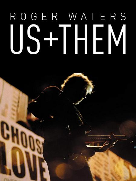 Roger Waters - Us + Them (2020) [Blu-Ray] [1080p]