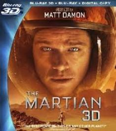 Marsjanin- The Martian (2015) [3D.1080p.BluRay] [AC3.Half-SBS.x264-CoLO] [Lektor PL]