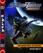 Starship Troopers: Inwazja - Starship Troopers: Invasion (2012) [DVDRip.XviD] [AC-3] [Lektor PL] [H1]