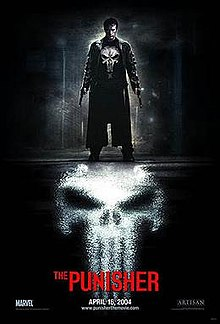 Punisher / The Punisher (1989-2008) [Kolekcja] [m720p] [BluRay.x264-LTN] [AC-3] [Lektor PL]