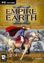 Empire Earth II *2005* [PL] [ iso]