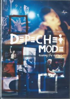 DEPECHE MODE - TOURING THE ANGEL-LIVE IN MILAN (2006) [DVD9] [PAL] [FALLEN ANGEL]