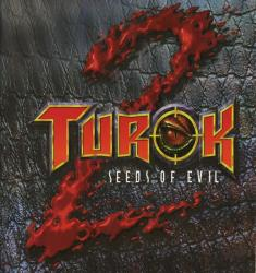 Turok 2: Seeds of Evil -Remastered- [ENG]