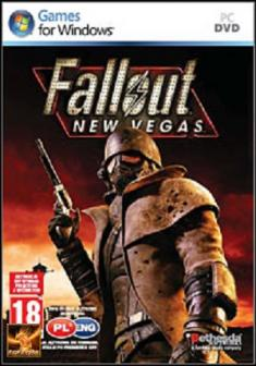 Fallout New Vegas Ultimate Edition [v1.4.0.52] *2010* [MULTI-PL] [GOG] [EXE]