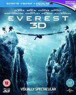 Everest *2015* [Blu-Ray EUR 1080p | 3D-Video ] [Lektor  & Napisy PL]