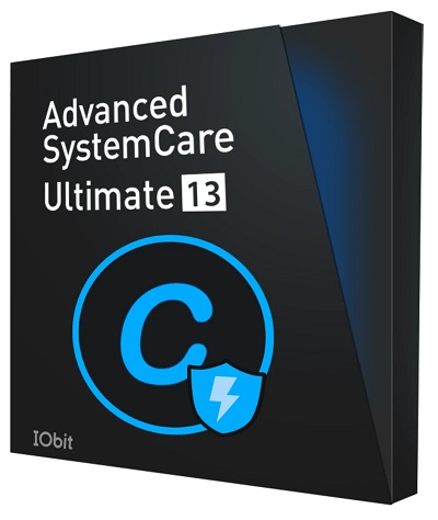 Advanced SystemCare Ultimate 13.3.0.146 + Crack