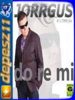 Jorgus - Do-re mi*2008*[mp3@320Kbps] [d-11]
