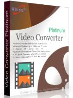 Xilisoft Video Converter PLatinum 7.8.23 Build 20180925 (x32/x64)[EN] [Patch]