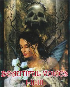 VA - Various Artists - Beautiful Voices Vol.1-3 (2005-2008) [mp3@320kbps]