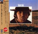 Tony Joe White - Tony Joe (1970; 2012 Japan) [FLAC] [Z3K]