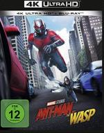 Ant-Man i Osa - Ant-Man and the Wasp *2018*  [MINI 4K] [2160p] [BluRay.x265.HEVC.10bit.HDR.AC3 2.0] [LEKTOR PL]