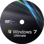 Microsoft Windows 7 SP1 Ultimate (x64) OEM ESD Styczen 2019 MUTLI-PL