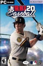 R.B.I. Baseball 20 *2020* [MULTI-ENG] [CODEX] [ISO]