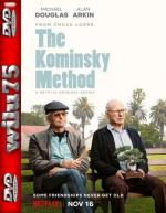 The Kominsky Method *2018* [S01E02] [REPACK] [720p] [WEB] [AC3] [x264-J] [Lektor PL]