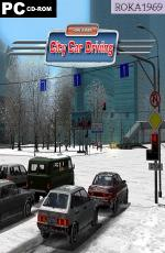 City Car Driving Home Edition [v 1.5.9] *2016* [MULTI-PL] [REPACK R69] [EXE]