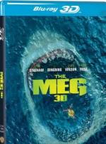 The Meg *2018* [1080p] [3D BluRay] [Half-SBS] [x264] [AC3 5.1] [LEKTOR PL]