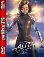 Alita: Battle Angel *2019* [720p] [WEB-DL] [AC3] [x264-KiT] [Dubbing PL]