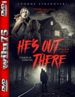 He's Out There *2018* [BRRip] [XViD-MORS] [Napisy PL]