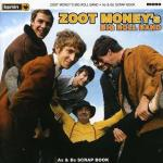 Zoot Money's Big Roll Band - As & Bs Scrap Book (2003) [FLAC] [Z3K]