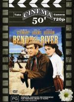 Zakole rzeki - Bend of the River *1952* [720p.BRRip.Xvid-NoNaNo] [Lektor PL]