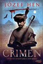 Józef Hen - Crimen [PL] [Ebook] [.epub .pdf .mobi]