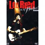 LOU REED - LIVE AT MONTREUX 2000 (2005) [DVD9] [PAL] [FALLEN ANGEL]
