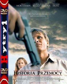 Historia przemocy - A History of Violence (2005) [720p] [HDTV] [XViD] [AC3-H1] [Lektor PL]