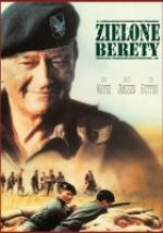 Zielone berety/ The Green Berets (1968) [BluRay.m720p.x264-LTN] [Lektor PL]