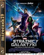 Strażnicy Galaktyki - Guardians of the Galaxy *2014* [DVDRip] [XviD-NN] [Dubbing PL]