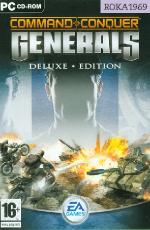 Command & Conquer: Generals Deluxe Edition [v.1.8+DLC] *2003* [PL] [REPACK R69] [EXE]