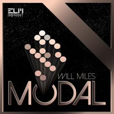 Will Miles - Modal (2017) [FLAC]