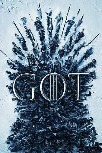 Game of Thrones S01 [2160p] [BluRay] [HEVC] [TrueHD.7.1] [Atmos] [HDBEE] [Multi] [Lektor PL]